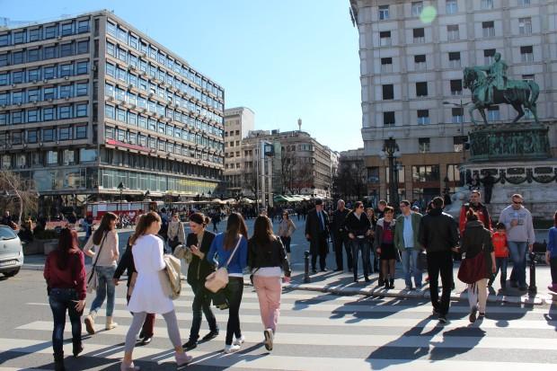 Belgrad_Cumhuriyet_Meydani