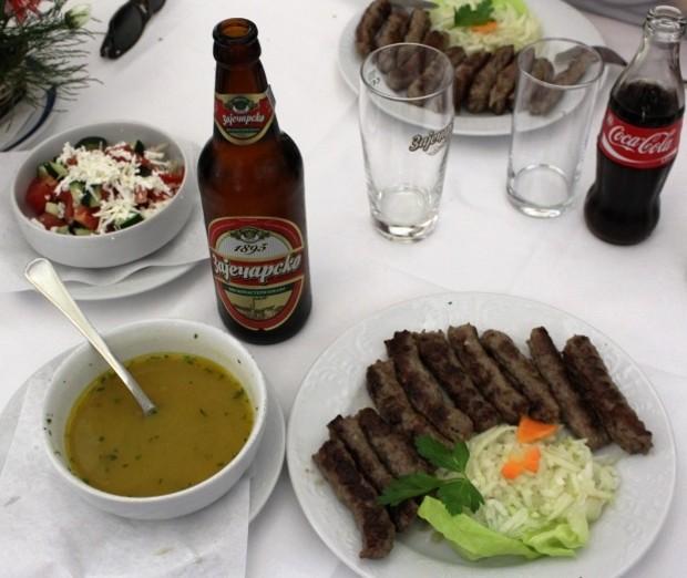 Belgrad_Klorac_Restaurant
