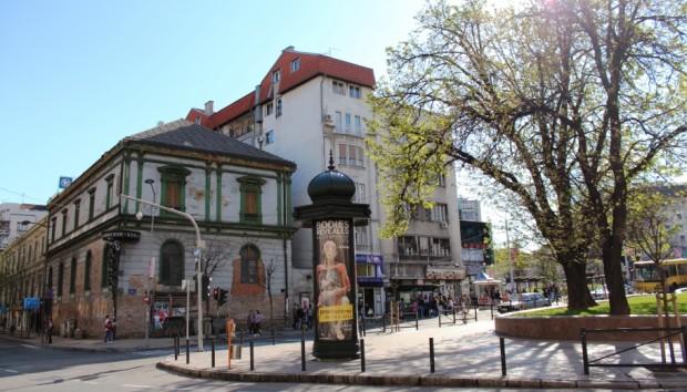Belgrad_sokak