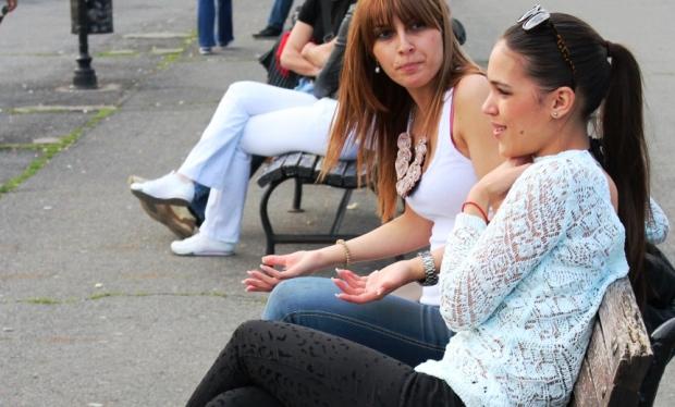 Sırp kızları