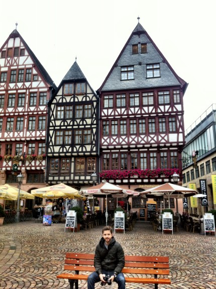 Frankfurt_Almanya