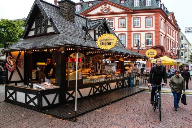 Frankfurt for Liebfrauenberg frankfurt