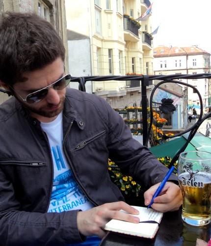 Belgrad_Skadarlija