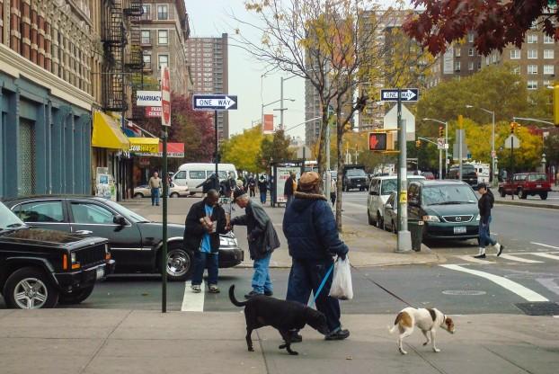 Harlem_sokaklari_New_York