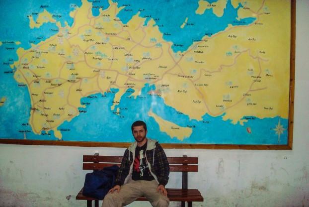 bodrum_otogar_harita