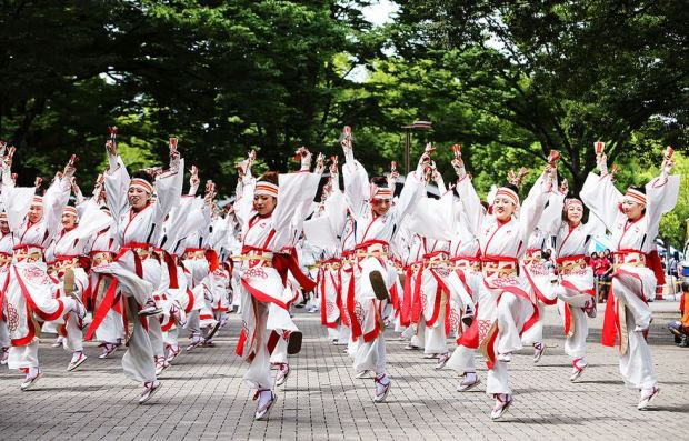 awa_odori_dans_festivali