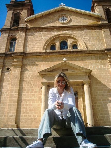 kibris_korucam_maronit_katolik_kilisesi