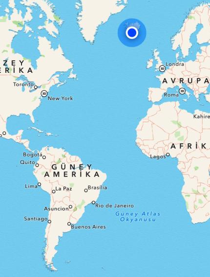izlanda_harita