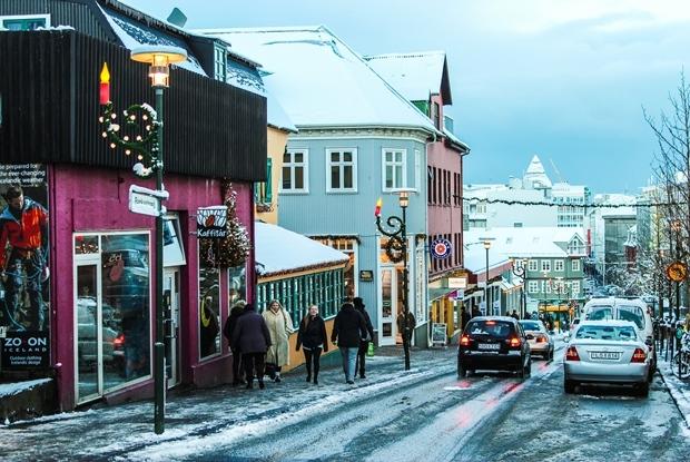 izlanda_reykjavik_bankastræti