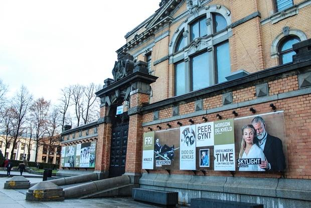 oslo_ulusal_tiyatro
