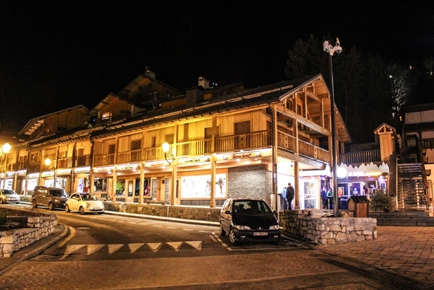 meribel_centre_gece