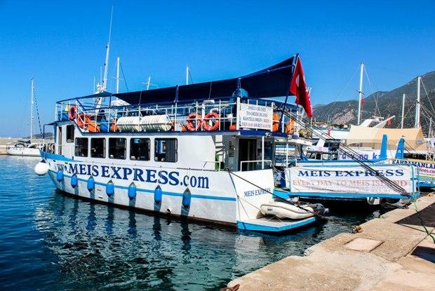meis-express-feribot