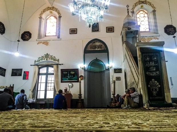 rodos-ibrahim-pasa-camii-ramazan-bayrami