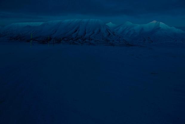 svalbard-kuzey-kutbu