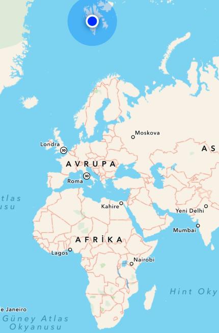 svalbard_harita
