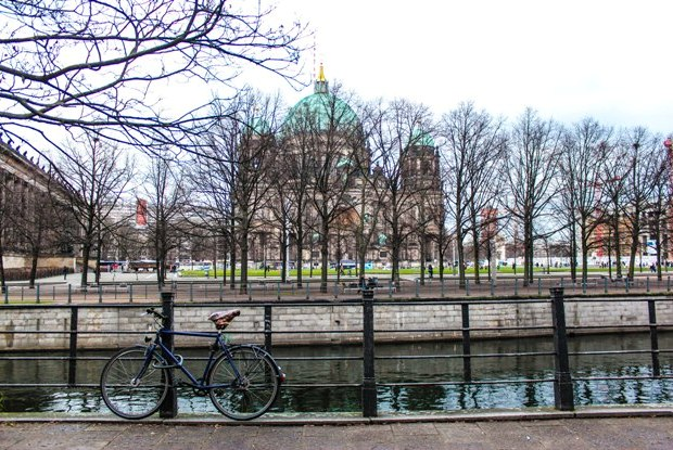 Berlin Katedrali