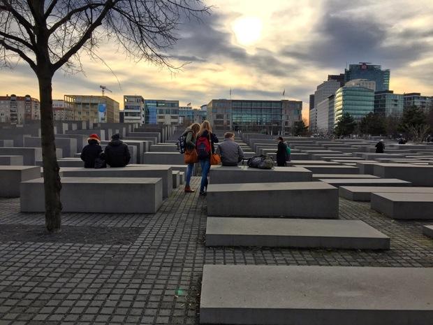 berlin-katledilen-avrupali-yahudiler-aniti-genel-goruntu