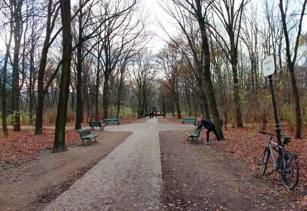 berlin-tiergarten