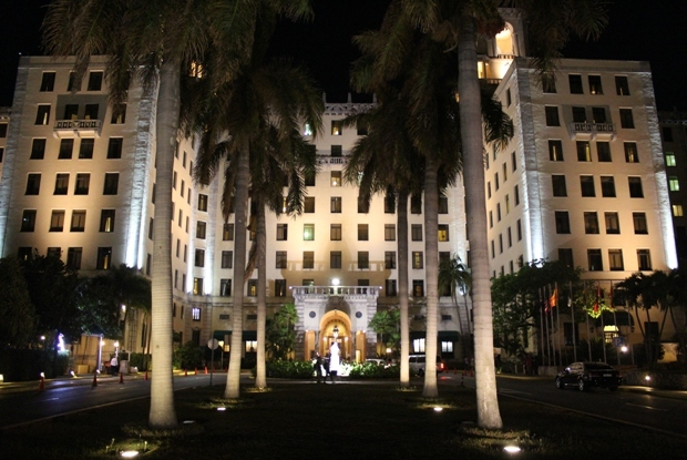 Havana Hotel Nacional
