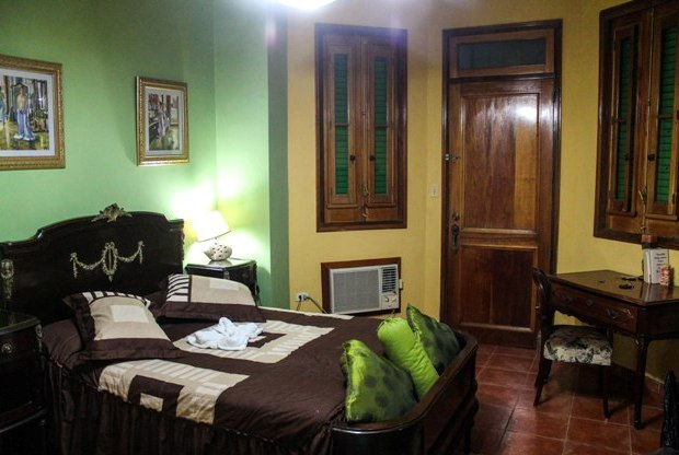 Havana ev