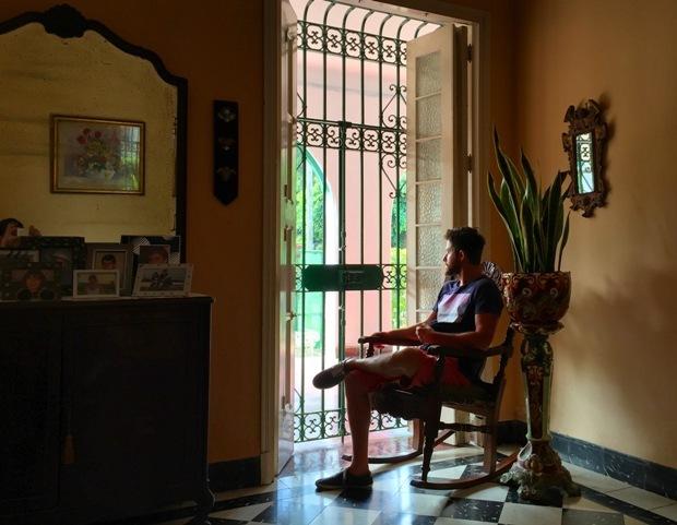 Küba'da nerede kalınır