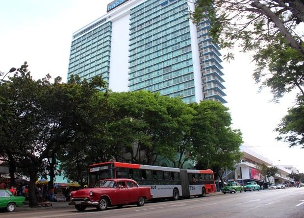Havana Libre Hotel