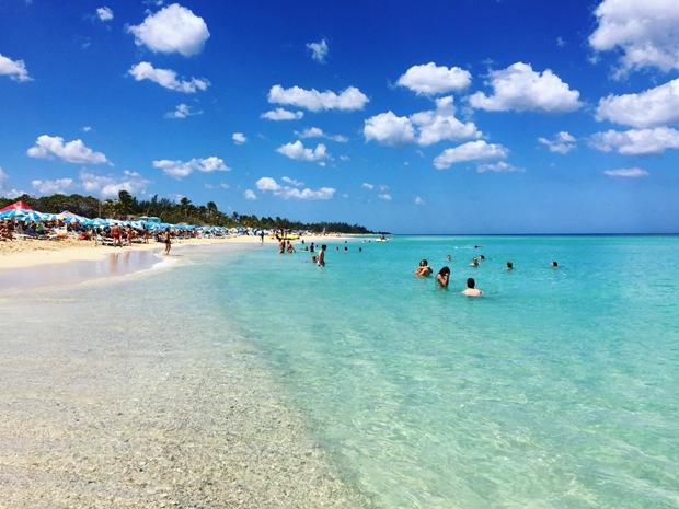 küba deniz