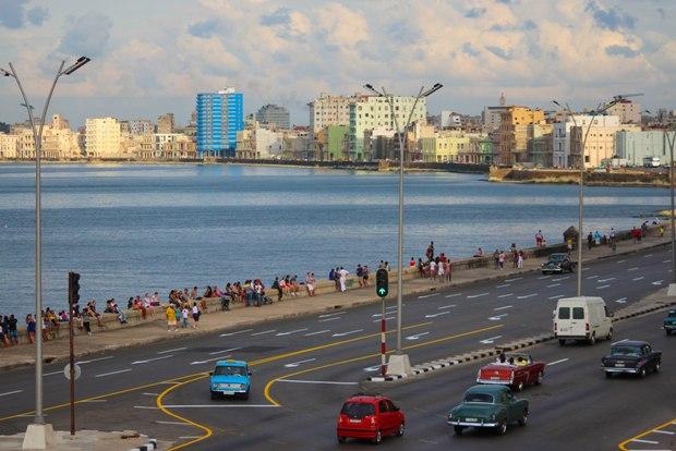 Havana Malecon
