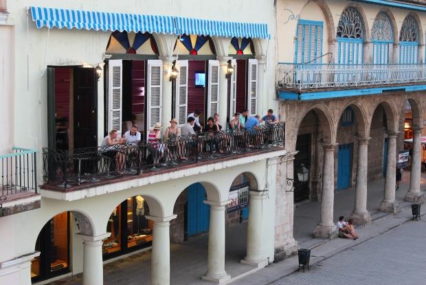 Küba Havana