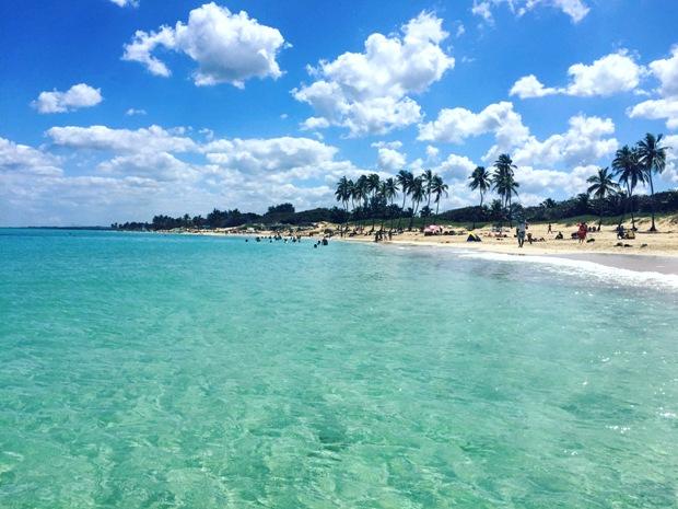 Havana plaj