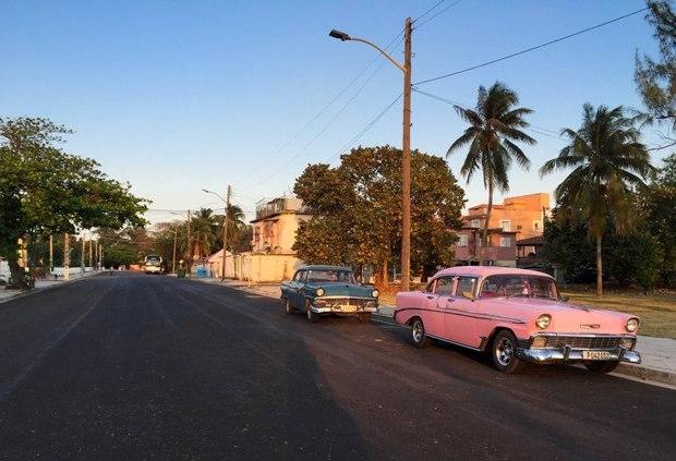 Küba Varadero