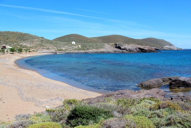 Yunan adası Psara