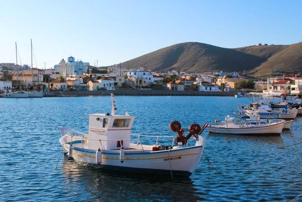 Psara Yunanistan